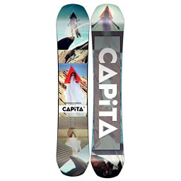 Capita Defenders of Awesome Snowboard 2018, 158cm, 256