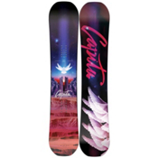 Capita Space Metal Fantasy Womens Snowboard 2018, , medium