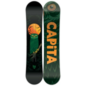 Capita Micro-Scope Boys Snowboard 2018, 125cm, medium