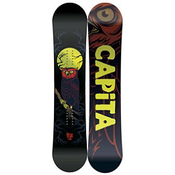 Capita Micro-Scope Boys Snowboard 2018, 130cm, 256