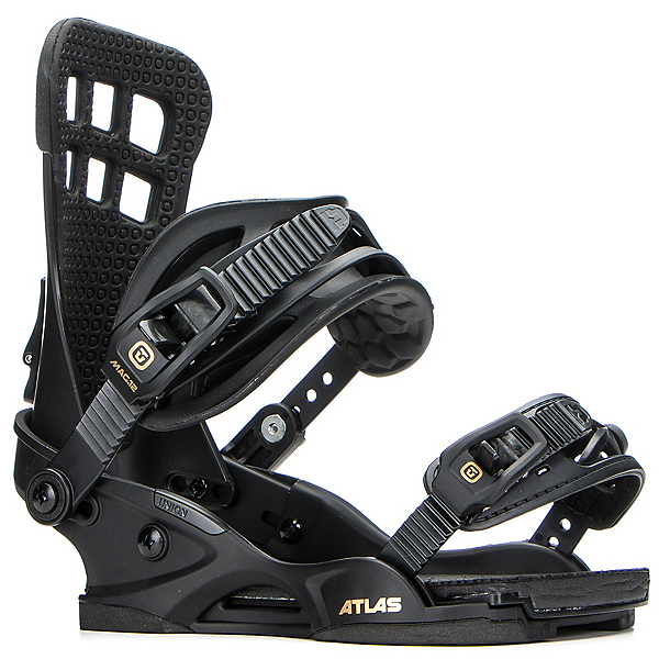 Union Atlas Snowboard Bindings 2018, , 600