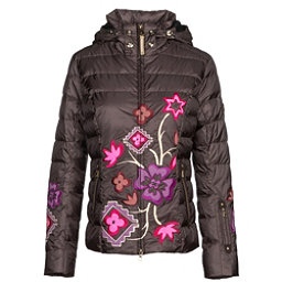 Bogner Cyra Down Womens Insulated Ski Jacket, , 256