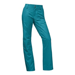 The North Face Sally Short Womens Ski Pants, Egyptian Blue, 256