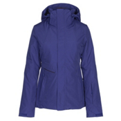 The North Face Garner Triclimate Womens Insulated Ski Jacket, Inauguration Blue, medium