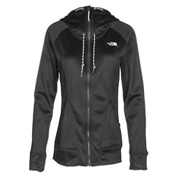 The North Face Shelly Fleece Womens Jacket, Peat Gray, 256