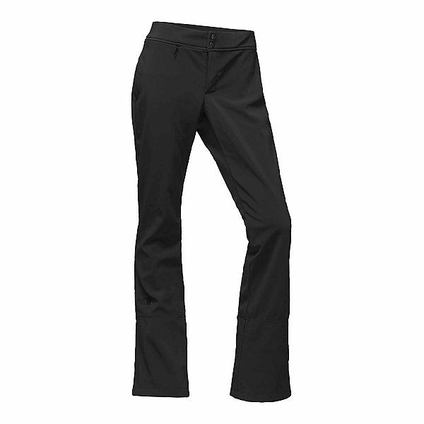 The North Face Apex STH Long Womens Ski Pants, TNF Black, 600