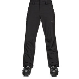 Descente Stock Mens Ski Pants, Black, 256