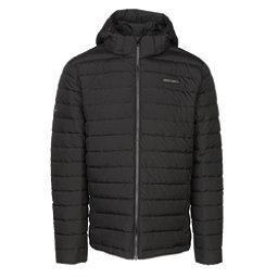 Descente Factor Mens Jacket, Black, 256