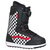 Vans Brystal Kids Snowboard Boots 2018, , medium