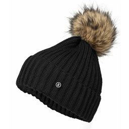 Bogner Leonie Hat, Black, 256