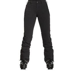 Bogner Fire + Ice Lindy Womens Ski Pants, Black, 256
