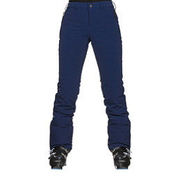 Bogner Fire + Ice Lindy Womens Ski Pants, Indigo, 256