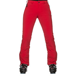 Bogner Fire + Ice Lindy Womens Ski Pants, Fire Red, 256