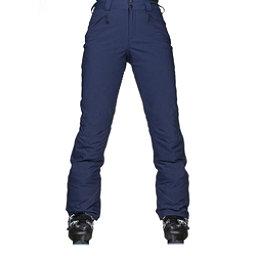 Bogner Fire + Ice Liza2 Womens Ski Pants, Indigo, 256