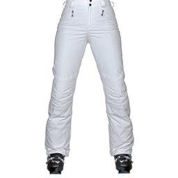 Bogner Fire + Ice Liza2 Womens Ski Pants, Off White, 256