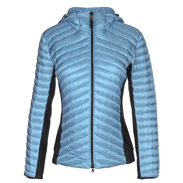 Bogner Fire + Ice Abby Down Womens Jacket, Glacier, 600