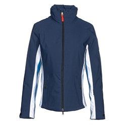 Bogner Fire + Ice Fenya Womens Insulated Ski Jacket, Indigo, 256