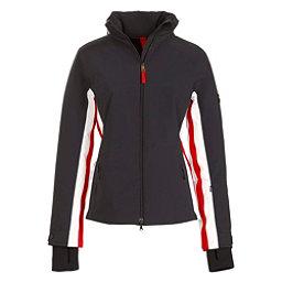 Bogner Fire + Ice Fenya Womens Insulated Ski Jacket, Black, 256