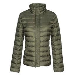 Bogner Fire + Ice Livia Down Womens Jacket, Olive, 256