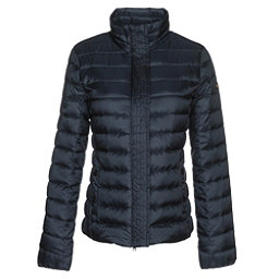 Bogner Fire + Ice Livia Down Womens Jacket, Navy, 256