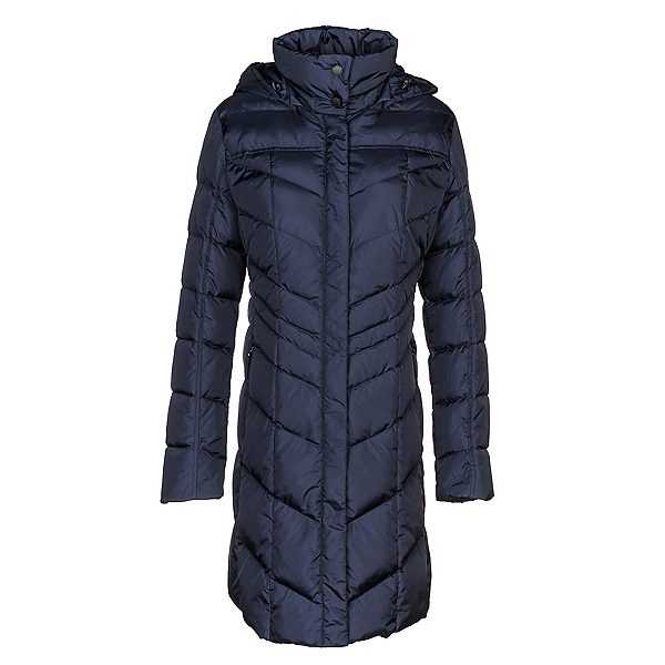 Bogner Fire + Ice Delia2 Down Womens Jacket, Navy, 600