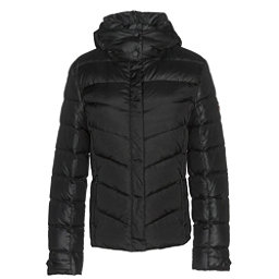 Bogner Fire + Ice Sally3 Down Womens Insulated Ski Jacket, Black, 256
