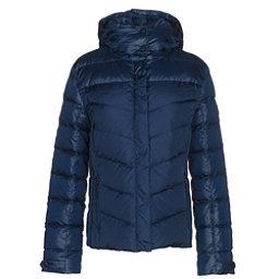 Bogner Fire + Ice Sally3 Down Womens Insulated Ski Jacket, Indigo, 256