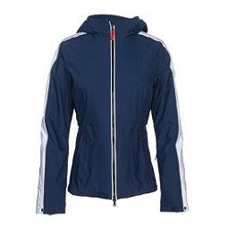 Bogner Fire + Ice Dory Womens Insulated Ski Jacket, Indigo, 256