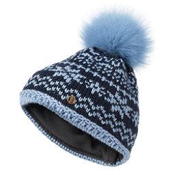 Bogner Fire + Ice Kaira Womens Hat, Indigo, 256