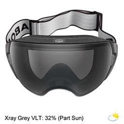 Abom Heet Goggles 2018, Xray Grey, 256