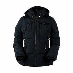 Obermeyer Leighton Womens Insulated Ski Jacket, Black, 256