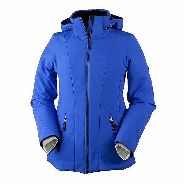 Obermeyer Siren Womens Insulated Ski Jacket, Alexandrite, 600