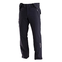 Descente Swiss Long Mens Ski Pants, , 256