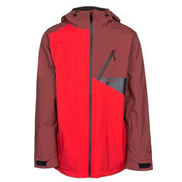 Armada Chapter GORE-TEX Mens Shell Ski Jacket, Red, 256