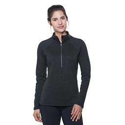 KUHL Zuri 1/2 Zip Womens Sweater, Pavement, 256