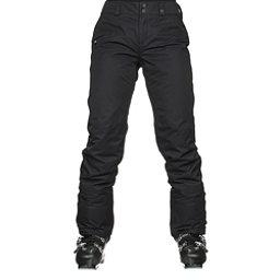 Obermeyer Malta - Long Womens Ski Pants, Black, 256