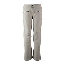 Obermeyer Clio Softshell - Long Womens Ski Pants, Cashmere, 256
