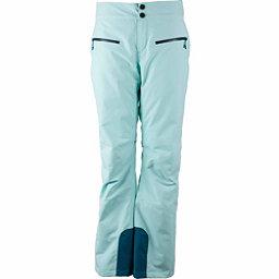 Obermeyer Bliss Womens Ski Pants, Sea Glass, 256