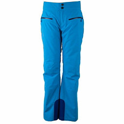 Obermeyer Bliss Womens Ski Pants, Polar Blue, 256
