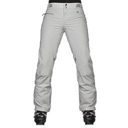 Obermeyer Straight Line Womens Ski Pants, Fog, 256