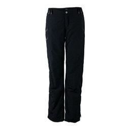 Obermeyer Harlow Womens Ski Pants, Black, 256