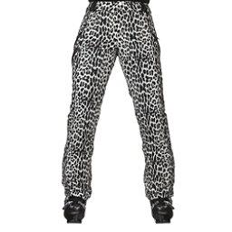 Obermeyer Harlow Womens Ski Pants, Leopard, 256
