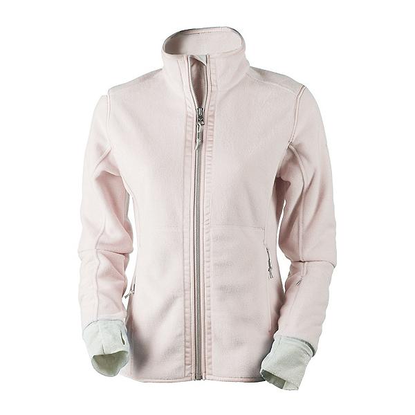 Obermeyer Flora Fleece Womens Jacket, Pink In Paris, 600