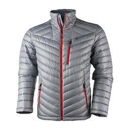 Obermeyer Hyper Insulator Mens Jacket, Overcast, 256
