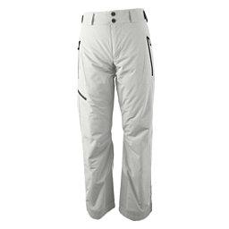 Obermeyer Force Mens Ski Pants, Fog, 256
