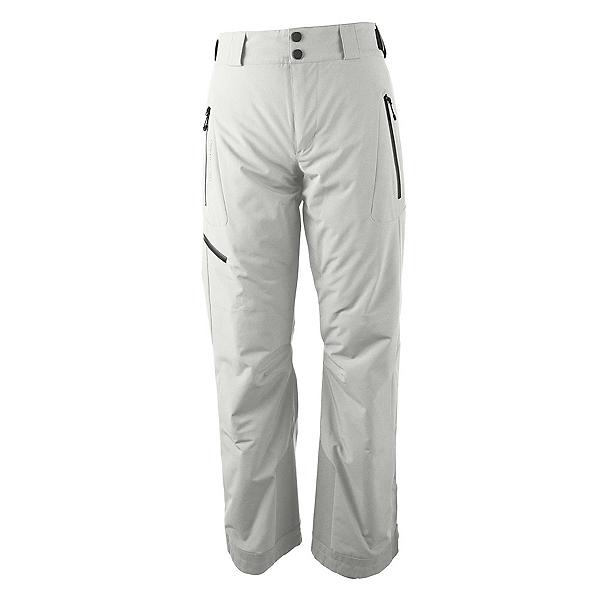 Obermeyer Force Mens Ski Pants, Fog, 600