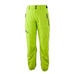 Obermeyer Force Mens Ski Pants, Green Flash, 256