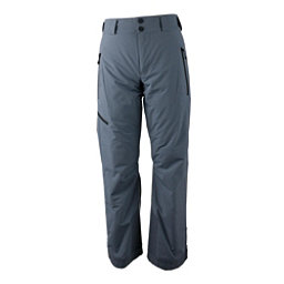 Obermeyer Force Mens Ski Pants, Ebony, 256