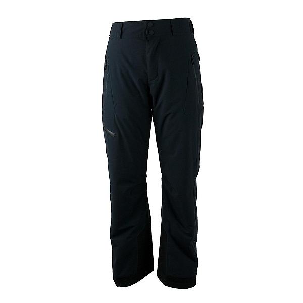 Obermeyer Force Long Mens Ski Pants, Black, 600