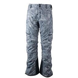 Obermeyer Ballistic Mens Ski Pants, Marble, 256